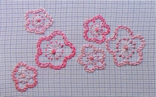 Piccolo sakura
