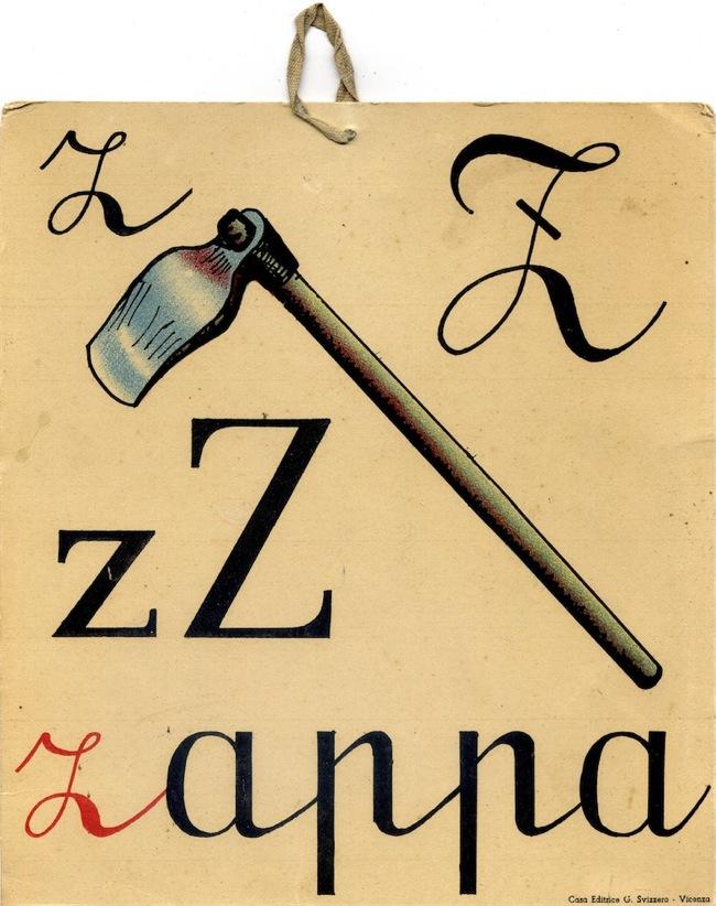 Z di Zappa