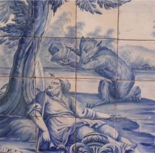 L'orso e il giardinere