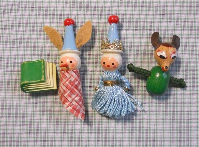 Pinocchio e la volpe